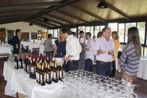 Restaurante el Gamonal - Salón Rafael Luque Cervan