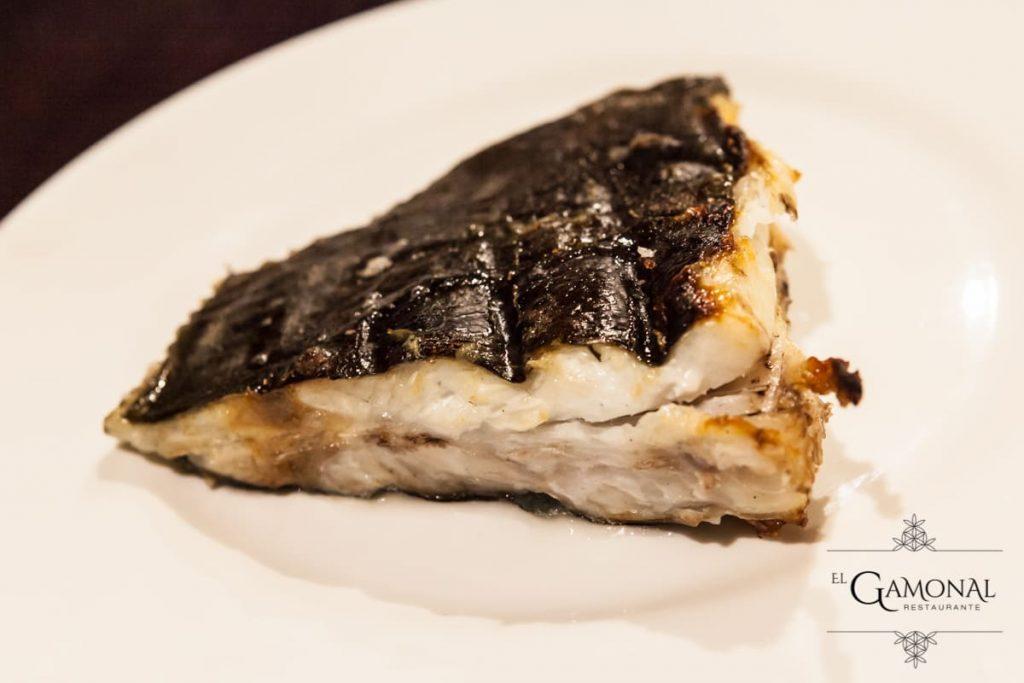 El Gamonal Restaurante Carne Parrilla Marbella