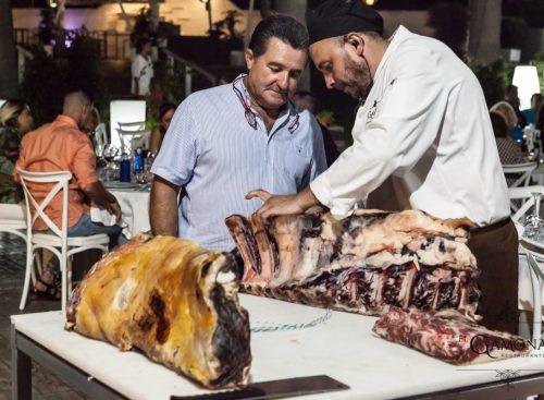El Gamonal Restaurante Carnes Marbella